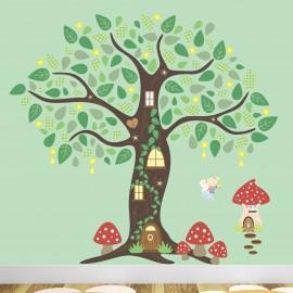 Enchanted Fairy Tree...