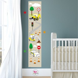 Digger Growth Chart