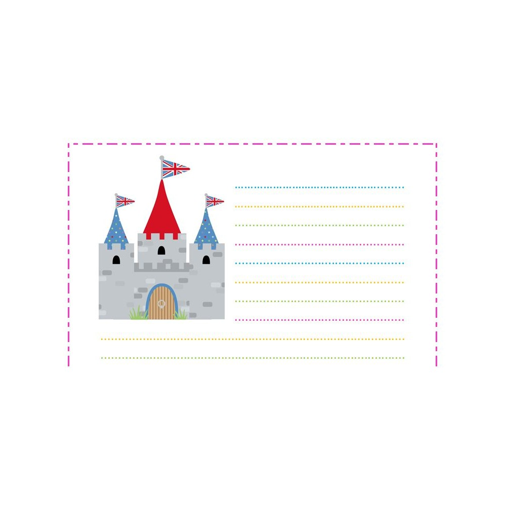 able magical writing paper display all pictures