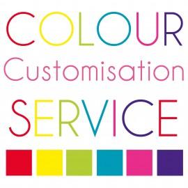 Colour Customisation Service