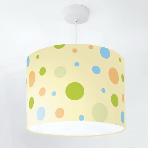 Lampshade Neutral Spot