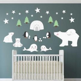Winter Wonderland Nursery...