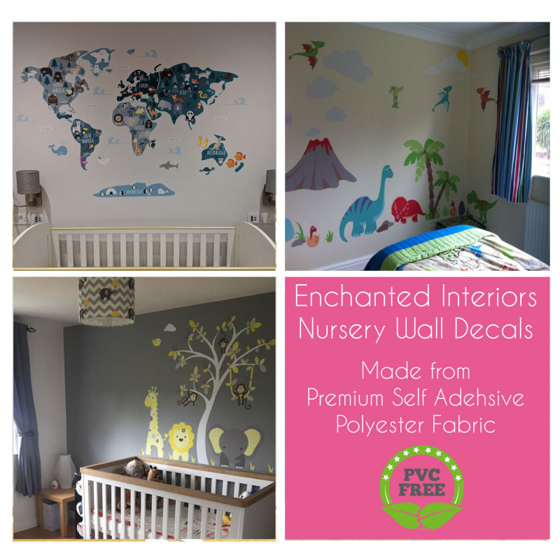 Emergency Services Wall Stickers